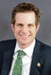 State Rep. Brian Strickland (R-McDonough)